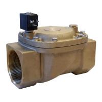 "Электромагнитный клапан ODE 21W8KB650-HP (G 2 1/2"")"