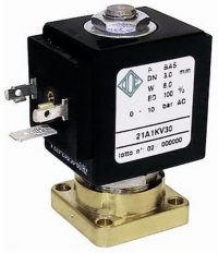 Электромагнитный клапан 21A1KV25