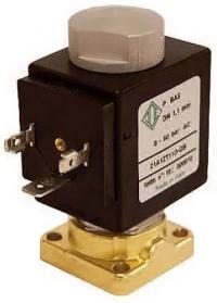 Электромагнитный клапан 21A1ZT11D-GB