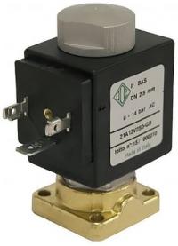 Электромагнитный клапан 21A1ZV25D