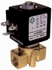 """Электромагнитный клапан 21A3KT15 (G1/8"""")"""