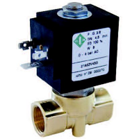 "Электромагнитный клапан 21A5ZV45D (G3/8"")"
