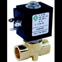 "Электромагнитный клапан 21A8ZV55G (G1/2"")"