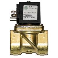 """Электромагнитный клапан 21H9KV180 G3/4"""""""
