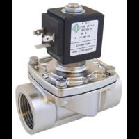 """Электромагнитный клапан 21IH8K1V400 (G1 1/2"""")"""