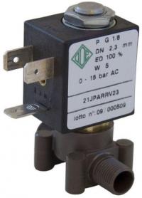 """Электромагнитный клапан 21JPARRV23 (G1/8"""")"""