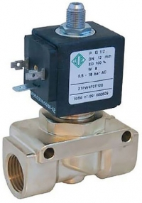 Электромагнитный клапан 21PW4F0V120