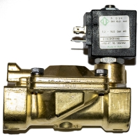Электромагнитный клапан 21W3KE190