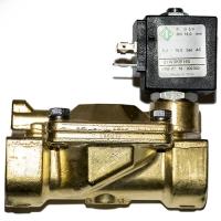 Электромагнитный клапан 21W3KV190