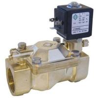 """Электромагнитный клапан 21W6KV400 G1 1/2"""""""