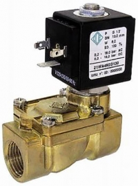 Электромагнитный клапан 21WA3ZOE130