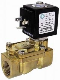 Электромагнитный клапан 21WA4ZOB130