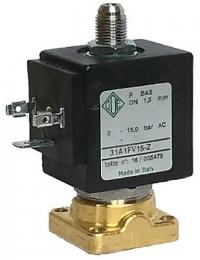 Электромагнитный клапан 31A1FV15-Z