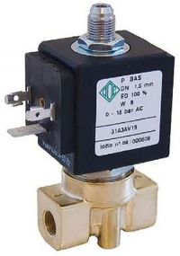 Электромагнитный клапан 31A3AB25
