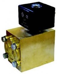 Электромагнитный клапан 4592MZU190