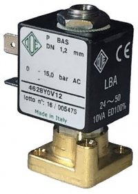 Электромагнитный клапан 4628Y0V12