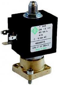 Электромагнитный клапан 4690A0V15