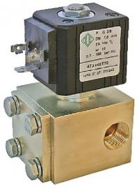 """Электромагнитный клапан 4731K0T70 (G3/8"""")"""