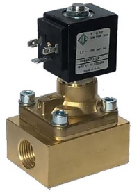Электромагнитный клапан 4966ZOQ120D