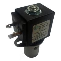 Электромагнитный клапан под трубку 21Z25B1S65