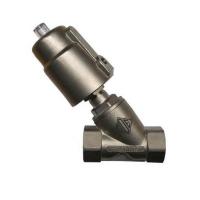 Клапан с пневмоприводом 21IA4T15GC1-5 ODE