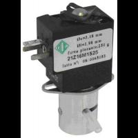 Пережимной электромагнитный клапан 21Z16M2S05