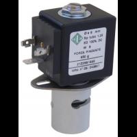 Пережимной электромагнитный клапан 21Z25B2S65