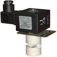 Пережимной электромагнитный клапан 21Z30G2S99