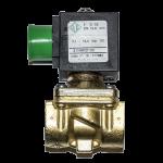 """Электромагнитный клапан 21H8KB120 (G1/2"""")"""