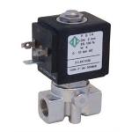 """Электромагнитный клапан 21L2K1V55 (G1/4"""")"""
