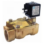 "Электромагнитный клапан 21W7ZB500 (G2"")"