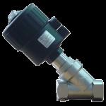 Клапан с пневмоприводом 21IA7T32GC2