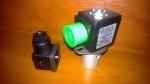 Пережимной соленоидный клапан с коннектором 21Z25B1S65